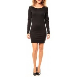 textil Mujer Túnicas Coquelicot Tunique CQTW14209 Noir Negro