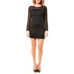 textil Mujer Túnicas Coquelicot Tunique CQTW14223 Noir Negro