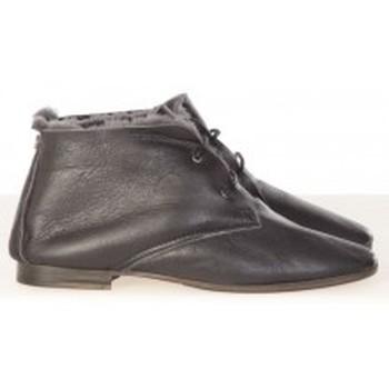 Zapatos Mujer Botines Koah Bottines Buri Black Negro