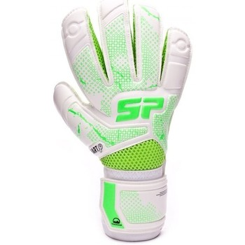 Accesorios textil Mujer Guantes Sp Fútbol Earhart 2 Training Blanco-Verde