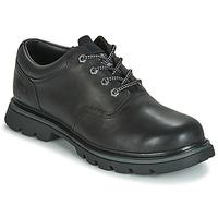 Zapatos Hombre Derbie Caterpillar OVERTAKE Negro