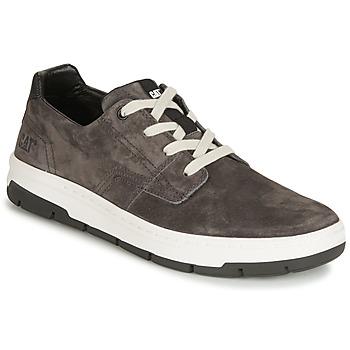 Zapatos Hombre Zapatillas bajas Caterpillar RIALTO Gris