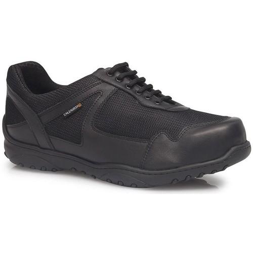 Zapatos Mujer Zapatillas bajas Calzamedi DEPORTIVO ESPECIAL NEGRO