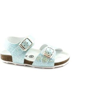 Zapatos Niños Zuecos (Mules) Grunland GRU-RRR-SB0812-CI Metalizzato