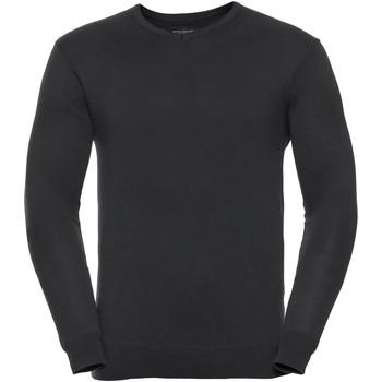textil Hombre Jerséis Russell 710M Negro