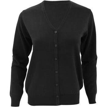 textil Mujer Chaquetas de punto Kustom Kit KK354 Negro