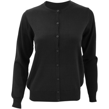 textil Mujer Chaquetas de punto Kustom Kit KK355 Negro