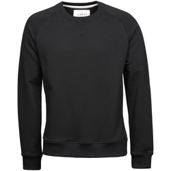 textil Hombre Sudaderas Tee Jays TJ5400 Negro
