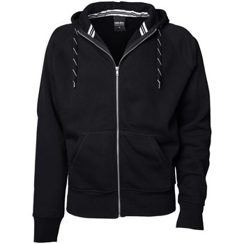 textil Hombre Sudaderas Tee Jays TJ5435 Negro