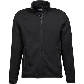 textil Hombre cazadoras Tee Jays TJ9615 Negro