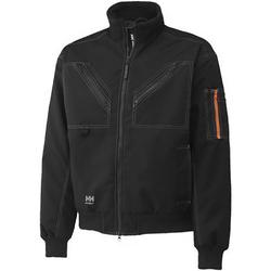 textil Hombre cazadoras Helly Hansen 76211 Negro
