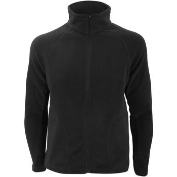 textil Hombre Polaire Result R114X Negro