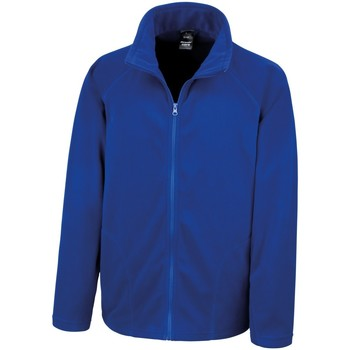 textil Hombre Polaire Result R114X Azul