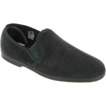 Zapatos Hombre Pantuflas Gbs EXETER Gris
