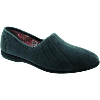 Zapatos Mujer Pantuflas Gbs  Océano