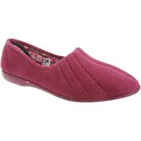 Zapatos Mujer Pantuflas Gbs  Rosa