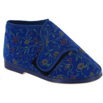 Zapatos Mujer Pantuflas Gbs BELLA Azul