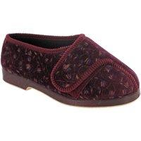 Zapatos Mujer Pantuflas Gbs NOLA Vino