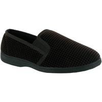 Zapatos Hombre Slip on Mirak Highbury Marrón