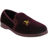 Zapatos Hombre Pantuflas Mirak Warminster/Frank Vino