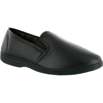 Zapatos Hombre Mocasín Mirak Visa Marrón
