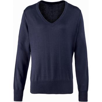 textil Mujer Jerséis Premier PR696 Azul marino