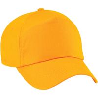 Accesorios textil Gorra Beechfield B10 Oro