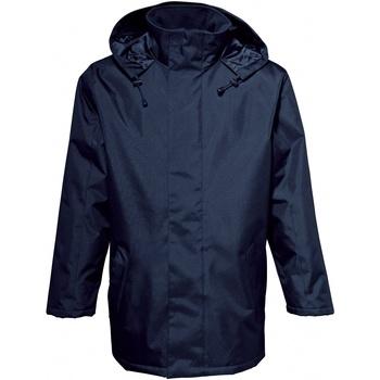 textil Hombre Cortaviento 2786 TS013 Azul marino