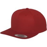 Accesorios textil Hombre Gorra Yupoong FF6089M Rojo