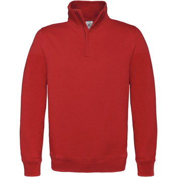 textil Hombre Polaire B And C ID.004 Rojo