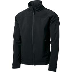 textil Hombre Polaire Nimbus NB30M Negro