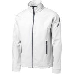 textil Hombre Polaire Nimbus NB30M Blanco