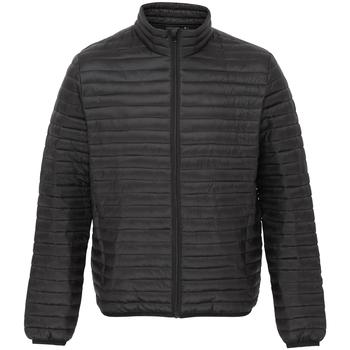 textil Hombre Plumas 2786 TS018 Negro