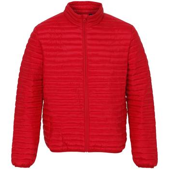 textil Hombre Plumas 2786 TS018 Rojo