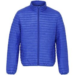 textil Hombre Plumas 2786 TS018 Azul