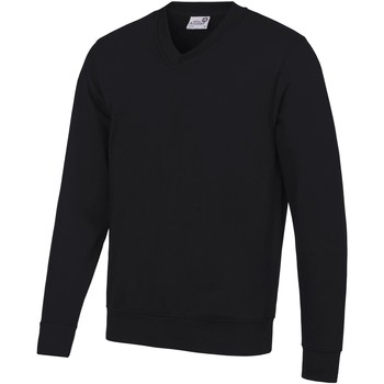 textil Hombre Jerséis Awdis AC003 Negro