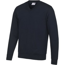 textil Hombre Jerséis Awdis AC003 Azul marino