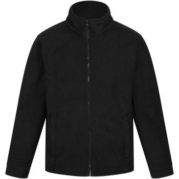 textil Hombre Polaire Regatta Fleece Negro