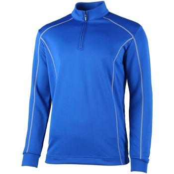textil Hombre Chaquetas de deporte Rhino Seville Azul
