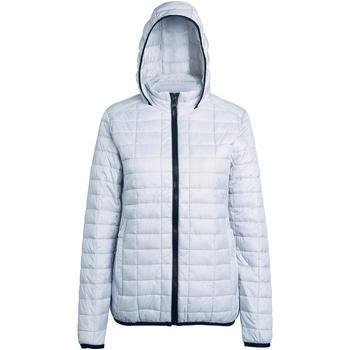 textil Hombre Plumas 2786 TS023 Blanco