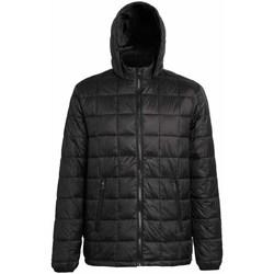 textil Hombre Plumas 2786 TS025 Negro