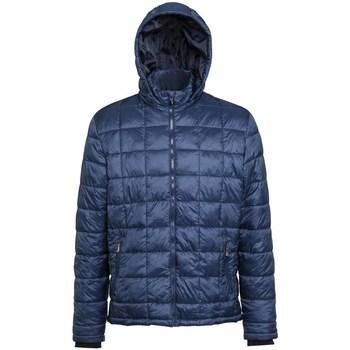 textil Hombre Plumas 2786 TS025 Azul marino