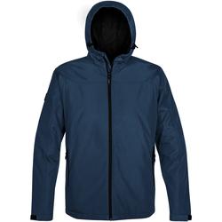 textil Hombre Cortaviento Stormtech ST157 Azul marino