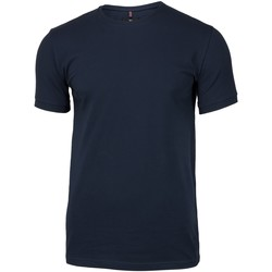 textil Hombre Camisetas manga corta Nimbus Danbury Azul marino