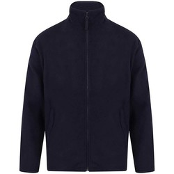 textil Hombre Polaire Henbury  Azul marino