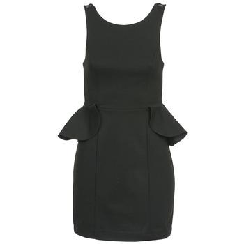 textil Mujer vestidos cortos BCBGeneration HURNA Negro