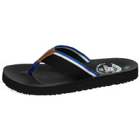 Zapatos Hombre Chanclas Xti Sandalias tejanas Negro