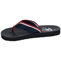 Zapatos Hombre Chanclas Xti Sandalias de dedo Azul