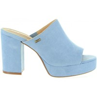 Zapatos Mujer Chanclas MTNG 50092 NAOMI Azul