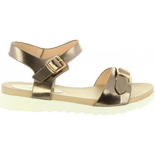 MTNG 50248 LILY Gold - Envío gratis | ! - Zapatos Sandalias Mujer